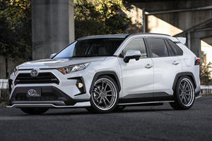 This Is The Next Best Thing To A Toyota RAV4 GR