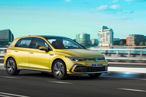 2020 Will Be An Awesome Year For The Volkswagen Golf