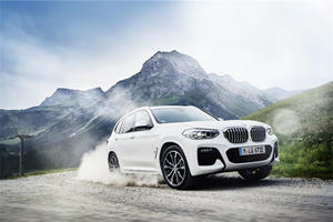 Here's How Much The 2020 BMW X3 Plug-In Hybrid Will Cost