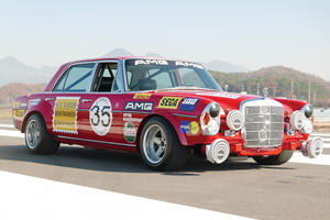 Buy A Replica Of The Greatest AMG Car Ever Made