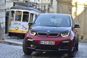 BMW Boss Wants Car-Free City Centers