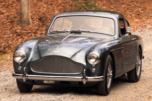 Carroll Shelby Once Owned This Glorious Aston Martin