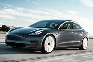 Tesla Getting Very Close To Million-Mile Battery