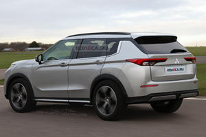 Mitsubishi's Popular SUV FINALLY Being Replaced