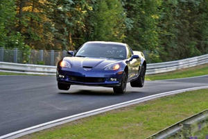 Nurburgring Record-Smashing Corvette Is Not Your Ordinary Z06