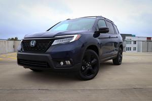 2020 Honda Passport Test Drive Review: A Massive Mid-Sizer
