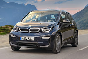 BMW i3 Owner Accomplishes Something Most Drivers Never Will