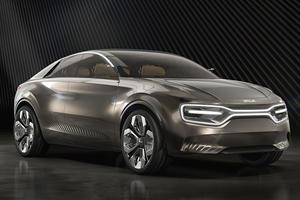 Hyundai Unveils Plans For EV Dominance