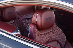 Bentley Customers Love This Intricate Design Feature