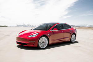 Tesla Once Again Proves Doubters Wrong