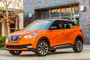 The Kicks Was Nissan's Biggest Bright Spot In 2019