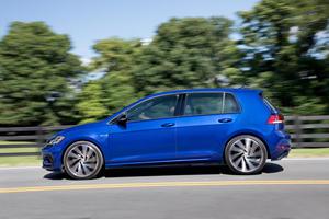 Everybody's Favorite Volkswagens Enjoy A Sales Jump