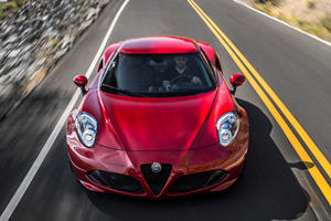 Alfa Romeo Sales Are Down But Dodge Is Still Selling Vipers