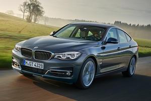 BMW's Decision To Drop 3 Series Gran Turismo Makes Sense