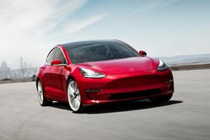 Tesla Model 3's Biggest Achievement Is About To Happen