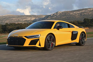Audi Needs To Make A Decision About The Next R8