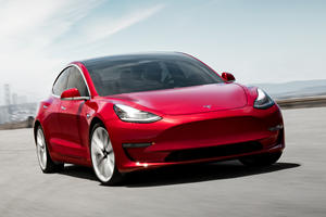 Tesla Prepares New Weapon Against Car Thieves
