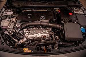 Mercedes May Team Up With An Unlikely Candidate For New Engines