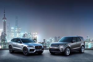 Jaguar Land Rover May Have Turned A Corner