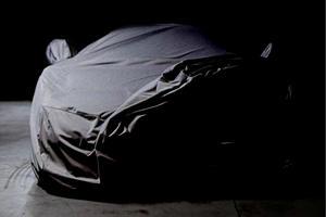 Bugatti Teases Mystery New Hypercar