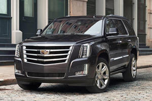 New Cadillac Escalade Prices Have Never Been This Low