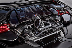 BMW's Gasoline Engines Sticking Around For 30 More Years