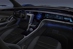 Audi Reveals Game-Changing Display Tech