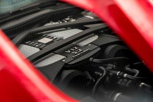 Aston Martin Has A V12 Surprise For McLaren And Ferrari