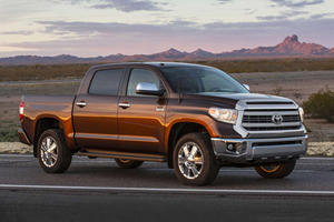 There's Bad News About The New Toyota Tundra
