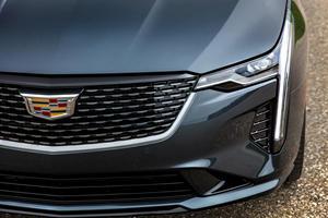 Cadillac Crest Logo Controversy Has An Explanation
