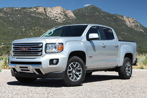 There's A New GMC Canyon Discount Happening Right Now