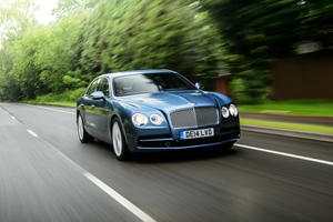 Bentley Makes It Easier To Buy A Pre-Owned Car