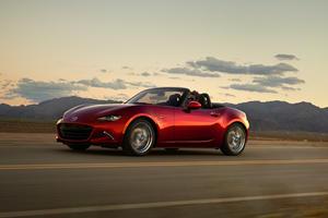 The Purist Mazda MX-5 Miata Is Getting Hybrid Tech