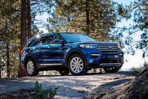 Production Woes Demolished Sales Of The New Ford Explorer