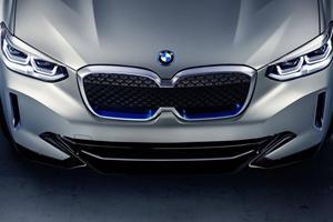BMW Joins War Against Blood Minerals
