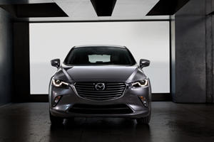 2020 Mazda CX-3 Loses Trim Levels But Gains Technology