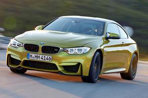 Take Advantage Of This Massive BMW M4 Discount