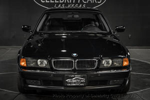 Tupac's 1996 BMW 7 Series Is On Sale For $1.75 Million