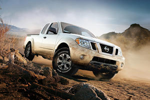 Nissan Frontier Finally Getting The Engine It Deserves