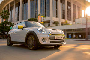 The Electric Mini Is Going To Be A Smash Hit
