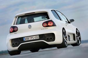 Most Unique Volkswagen Golfs Ever Made