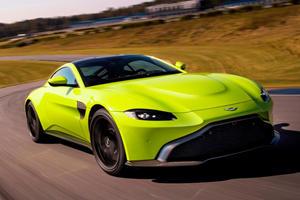Aston Martin's Latest Savior Should Surprise No One