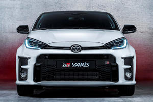 Attention Toyota: Hot Hatch Enthusiasts Have A Serious Request