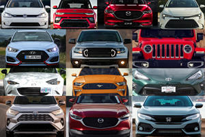 Best 2020 Cars For Under $30,000