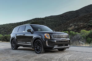 Could The Kia Telluride Get Even More Luxurious?
