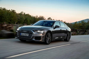 Audi Is Not Ready To Give Up On Sedans