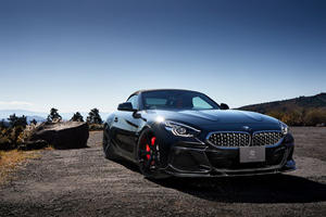 Japanese Company Makes The BMW Z4 Look Even Better