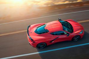 Toyota Supra Loses Major Award To Chevy Corvette