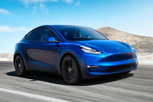 First Tesla Model Y Deliveries Will Begin Next Month