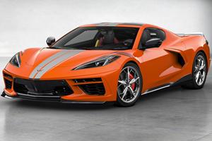 Dealership Refused To Refund Corvette C8 Buyer's Deposit
